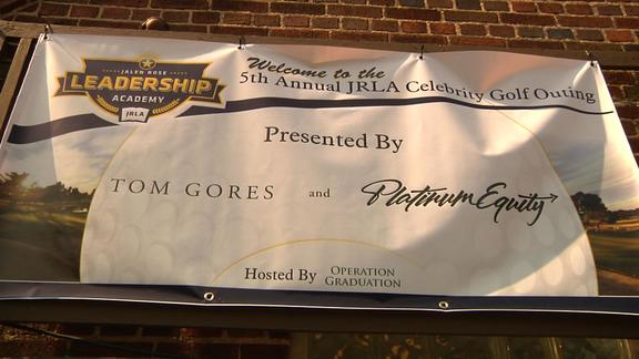 TG 360: Supporting the Jalen Rose Leadership Academy