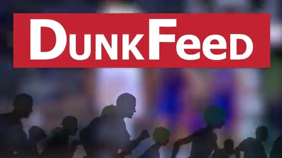 DunkFeed: Black Friday Edition