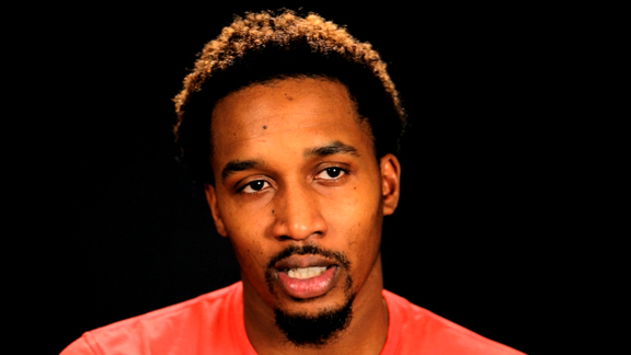 #Trending: Brandon Jennings - What Are You Thankful For?