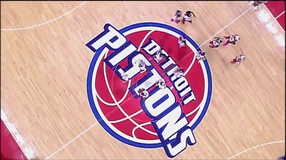 Pistons Entertainment: JR PAC Hip Hop Squad