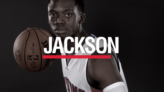 Player Profile: Reggie Jackson
