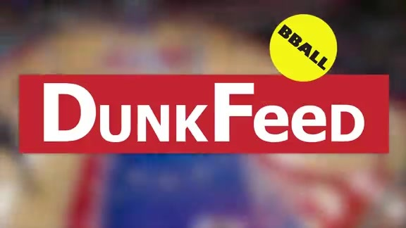 DunkFeed: January 28, 2016