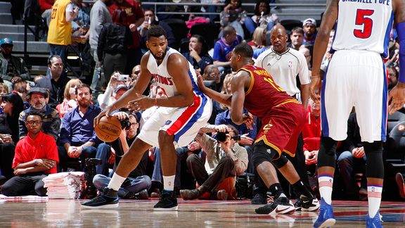Pistons Playback, presented by Comcast Spotlight: Pistons vs. Cavaliers