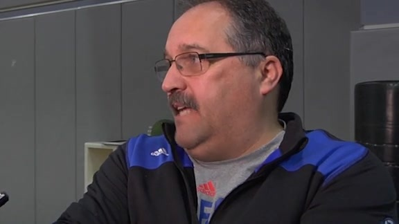 #Trending: Stan van Gundy on Facing the Celtics