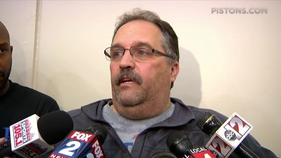 #Trending: SVG Talks Playoffs