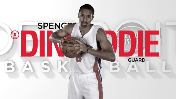 2015-16 Profile: Spencer Dinwiddie