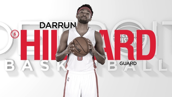2015-16 Profile: Darrun Hilliard
