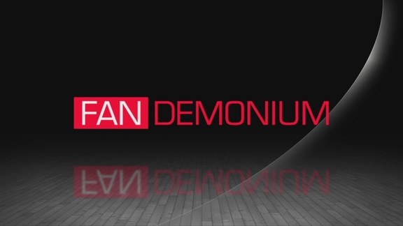 Fandemonium: Pistons Rewards Event