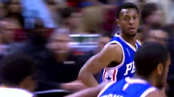 Pistons Hits: Welcome, Ish Smith!