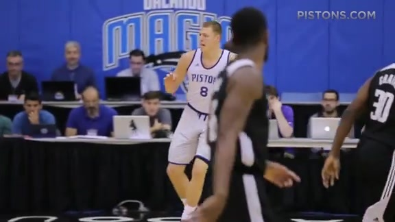 #Trending: Bob Beyer on Henry Ellenson