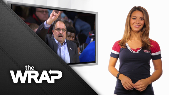 The Wrap: August 26, 2016