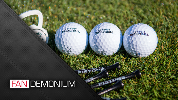 Fandemonium: Premium Ticket Member Golf Outing