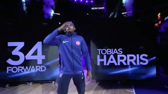 #Trending: 2017 Player Intros