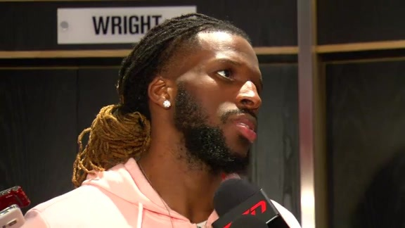 Raptors Post-Game: Demarre Carroll - May 5, 2016