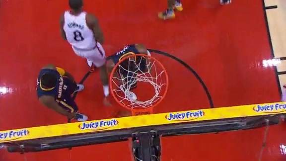 Raptors Highlights: Terrence Ross' Top 10 Plays