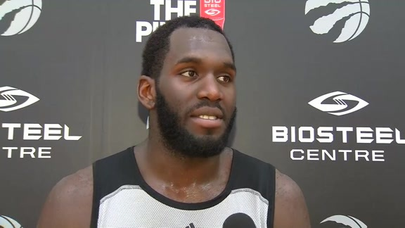Pre-Draft Workouts: Daniel Ochefu - June 14, 2016