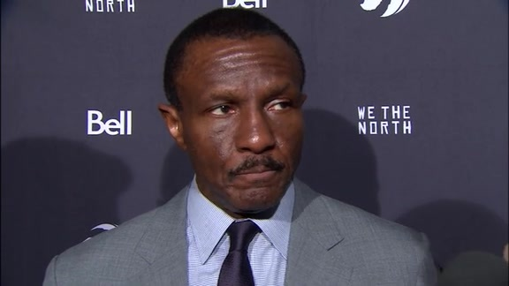 Raptors Post-Game: Dwane Casey - December 10, 2017