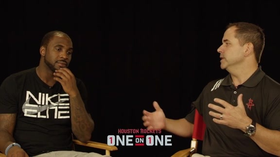 One on One - Ty Lawson