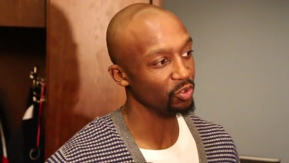 Jason Terry: Post Game 11-25-15