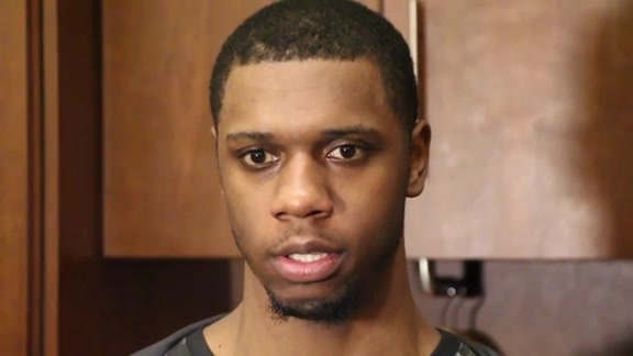 Terrence Jones: Post Game 02-02-16