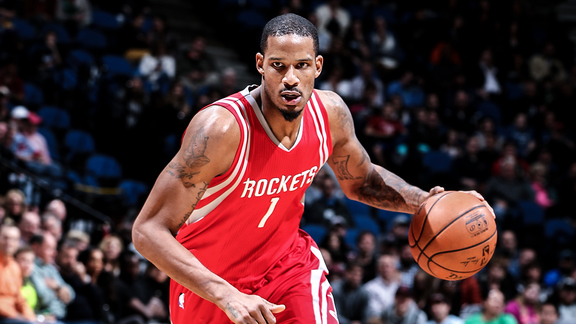 2016 Top Plays - Trevor Ariza