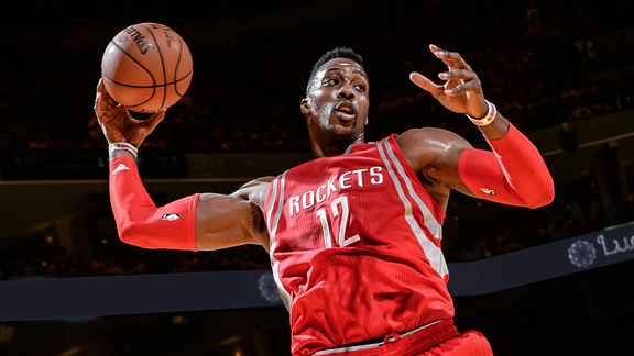 2016 Top Plays - Dwight Howard
