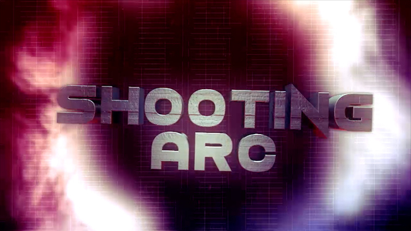 HCC Rockets Science - Shooting Arc