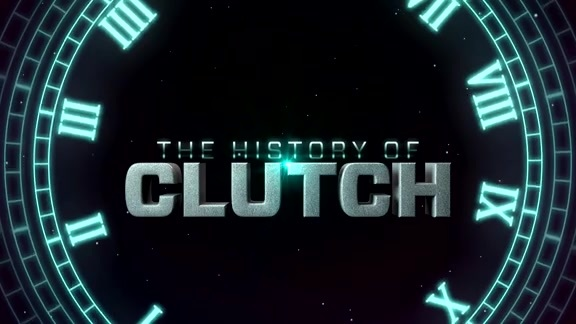 History of Clutch