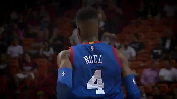 Say You Were There - Nerlens Noel