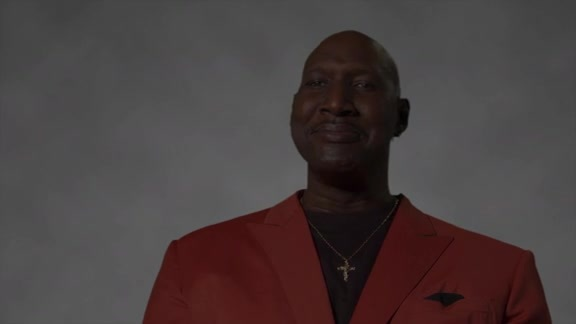 Darryl Dawkins Tribute Night