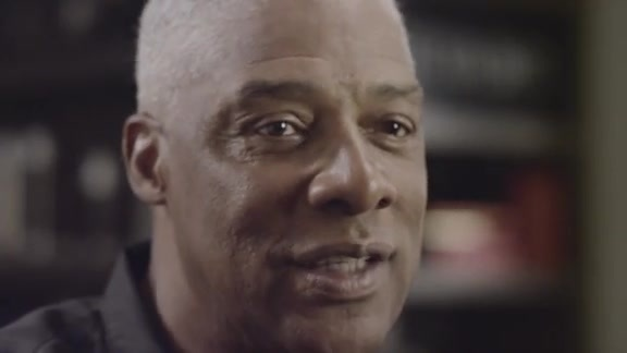 Dr. J Pays Tribute To Darryl Dawkins