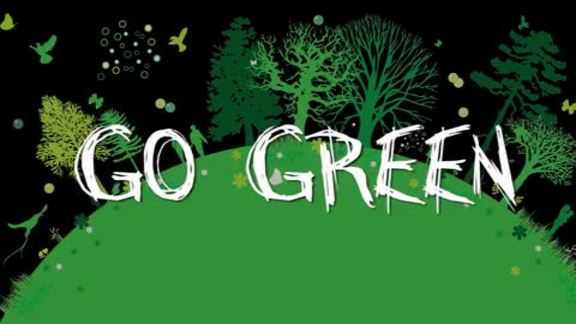 Go Green Presented by PECO