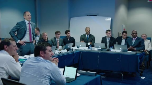 Sixers War Room Access | The Pick Is In..