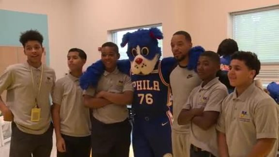 Harris Family Charitable Foundation | After-School All-Stars