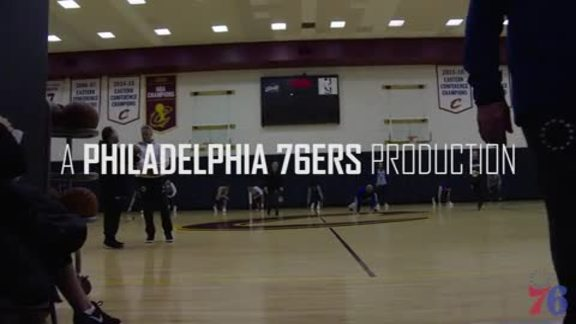 Game Recap | Sixers at Cavaliers (12.9.17)
