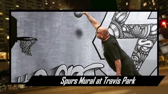 Spurs Social Spotlight: Spurs Game or Prom Night