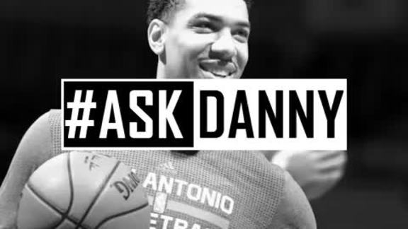 #AskDanny: Danny Answers Fan Twitter Questions