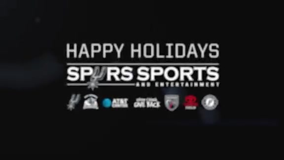 Happy Holidays from SS&E