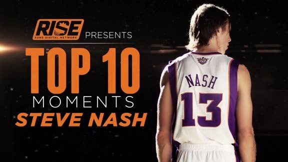 Nash Top 10: Only One Eye Needed