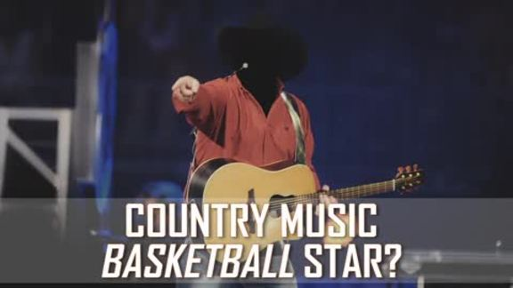 SolarFlares: Country Music Hoops Star?
