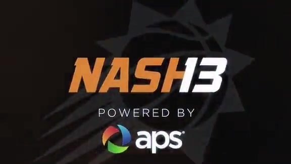 Don't Miss NASH13 Powered by APS