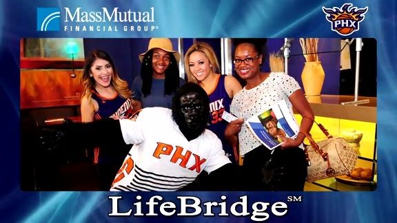 MassMutal's LifeBridge Program