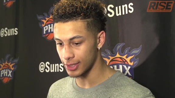 Suns Pre-Draft Workouts: 6/2/16