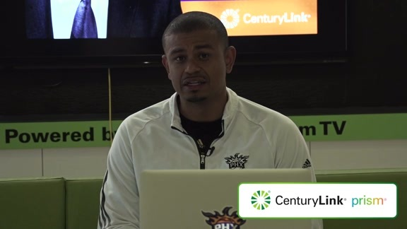 Chatting With Earl Watson