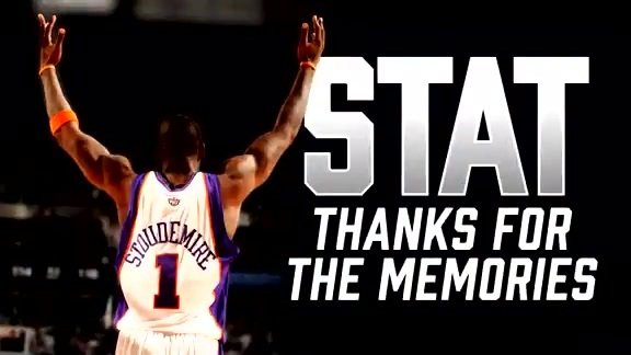 Thank You Stat!