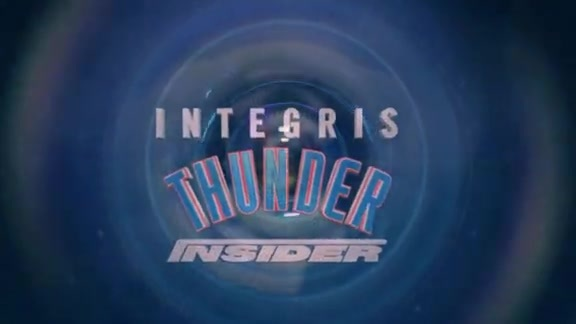 Thunder Insider: Episode 1 (Part I)