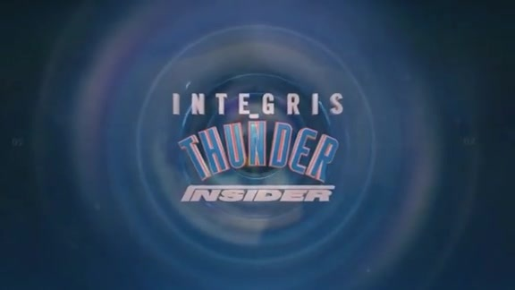 Thunder Insider: Episode 10 (Part I)