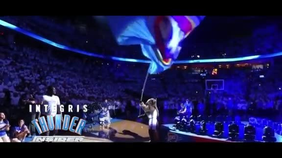 Thunder Insider: Episode 16 (Part I)