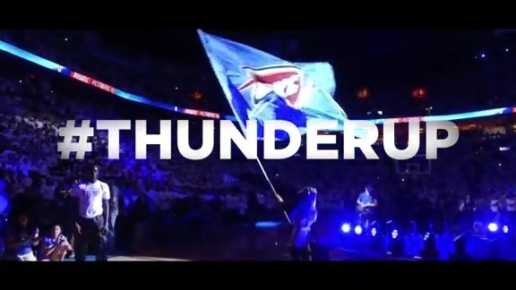 Thunder-Spurs Round 2 Trailer