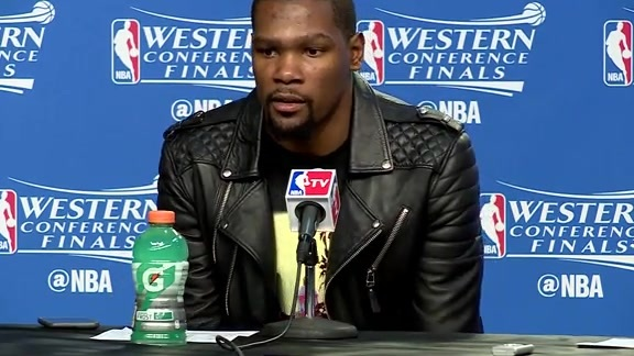At the Podium: Game 3